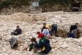 Fossilien-Besuchersteinbruch
