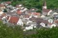 Ortsbild Mörnsheim
