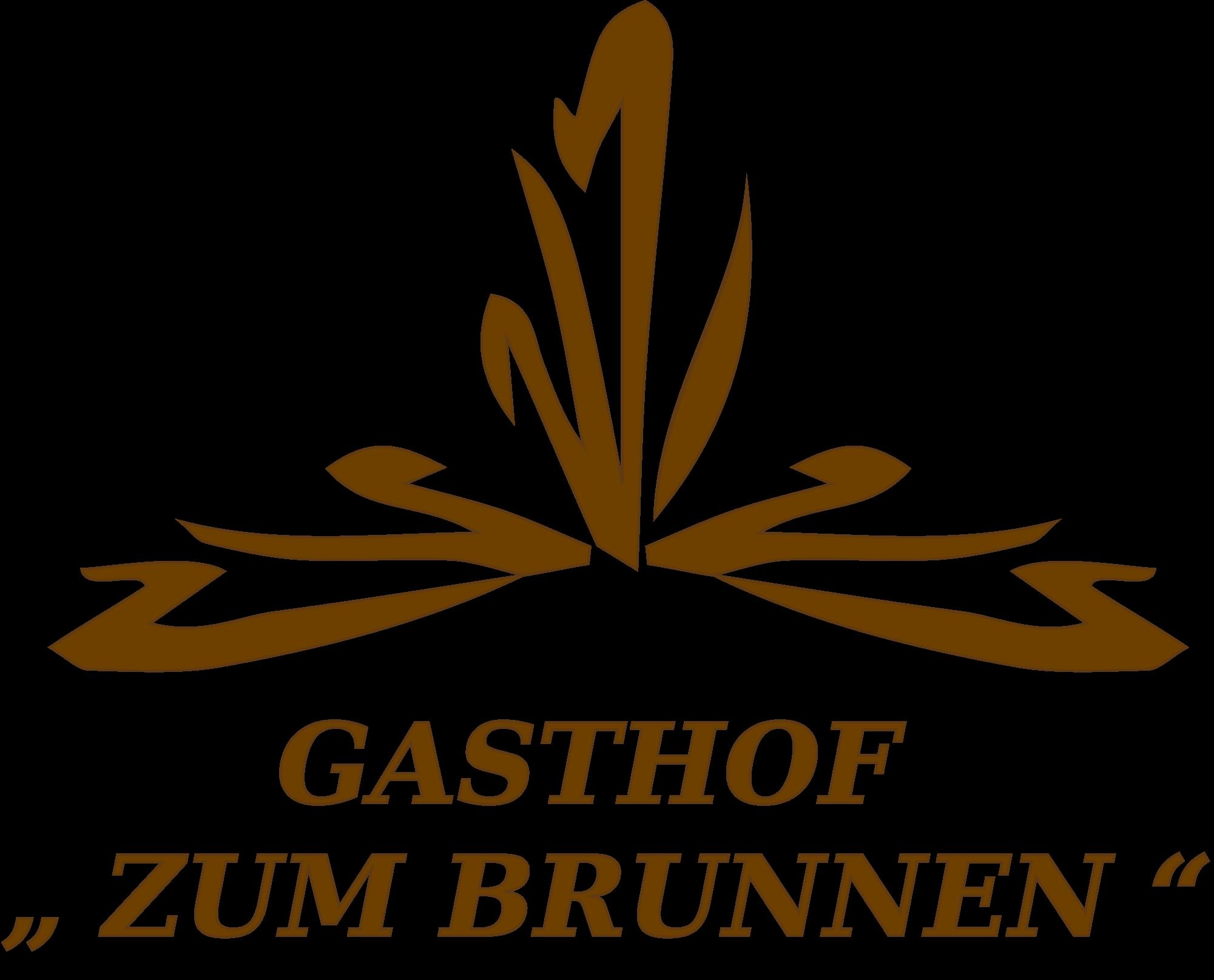 """Gasthof """"Zum Brunnen"""""""